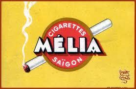 Thuốc lá Mélia Saigon