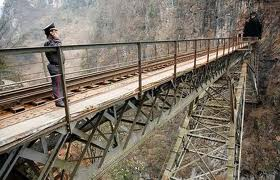 Đường xe lửa Công Ty Thiết Lộ Vân nam