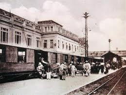 Nhà ga Hàng cỏ Hà Nội