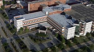 Trung tâm Y tế Cựu Chiến Binh Dallas