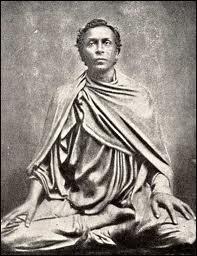 Khất sĩ Dharmapala