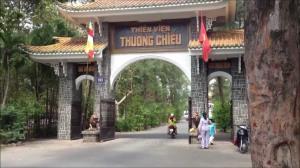 Thiền viện Thường Chiếu