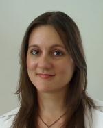 Giáo sư Gaelle Desbordes