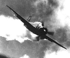 Phi cơ Nhật tấn công