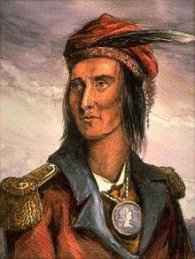 Tù trưởng Tecumseh