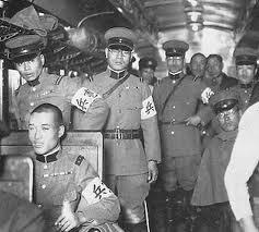 Hiến Binh Nhật