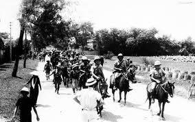 Quân đội Nhật tiến vào Việt Nam