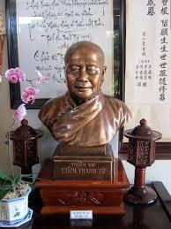 Thầy Thích Thanh Từ