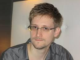 Ed Snowden hồi học Trung học