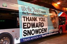 Ed Snowden được nhiều người ủng hộ