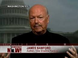 phóng viên James Bamford