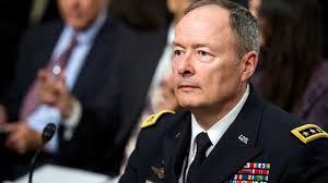 Tướng Keith Alexander TGĐ NSA