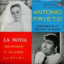 La Novia của Prieto