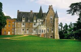 Lâu đài Courtalain