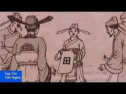 Nguyễn Hiền vào triều đình