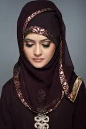 Áo chùm đầu -Hijab