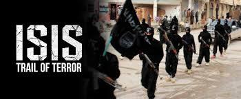 Chiến sĩ Nhà nước Hồi giáo