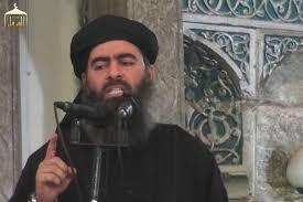 Abu Bakr al-Baghdadi,