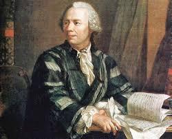 Ông Leonard Euler