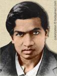 Ông Srivasa Ramanujan