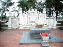 Mộ Nguyễn Du