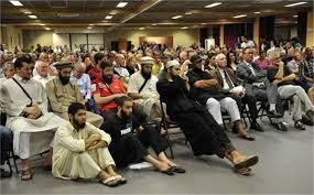 Sharia4Belgium đang sinh hoạt