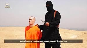 Ông James Foley sắp bị giết