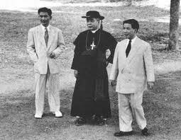 Ba anh em ông Ngô Đình Diệm (Nhu, Thục, Diệm)