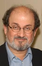 Ông Salman Rushdie