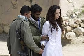 Môt thiếu nữ Yazidi bị ISIS bắt