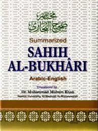 Kinh Sách Sahih Al-Bukhari