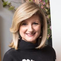 Bà Arianna Huffington