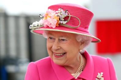Nữ Hoàng Anh quốc