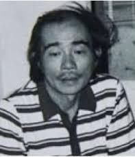 Nhà thơ Đặng Đình Hưng